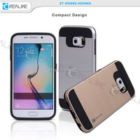for samsung galaxy s6 edge back case mobilephone accessories compact design