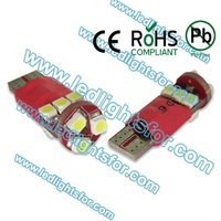 new type t10 car led, canbus led t10,Constant Current design car led t10