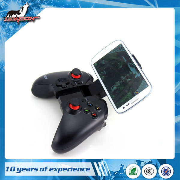 Factory Price Bluetooth Gamepad 9037 IPega Controller for iPad Mini/IOS/ Android Smartphone/Tablet PC
