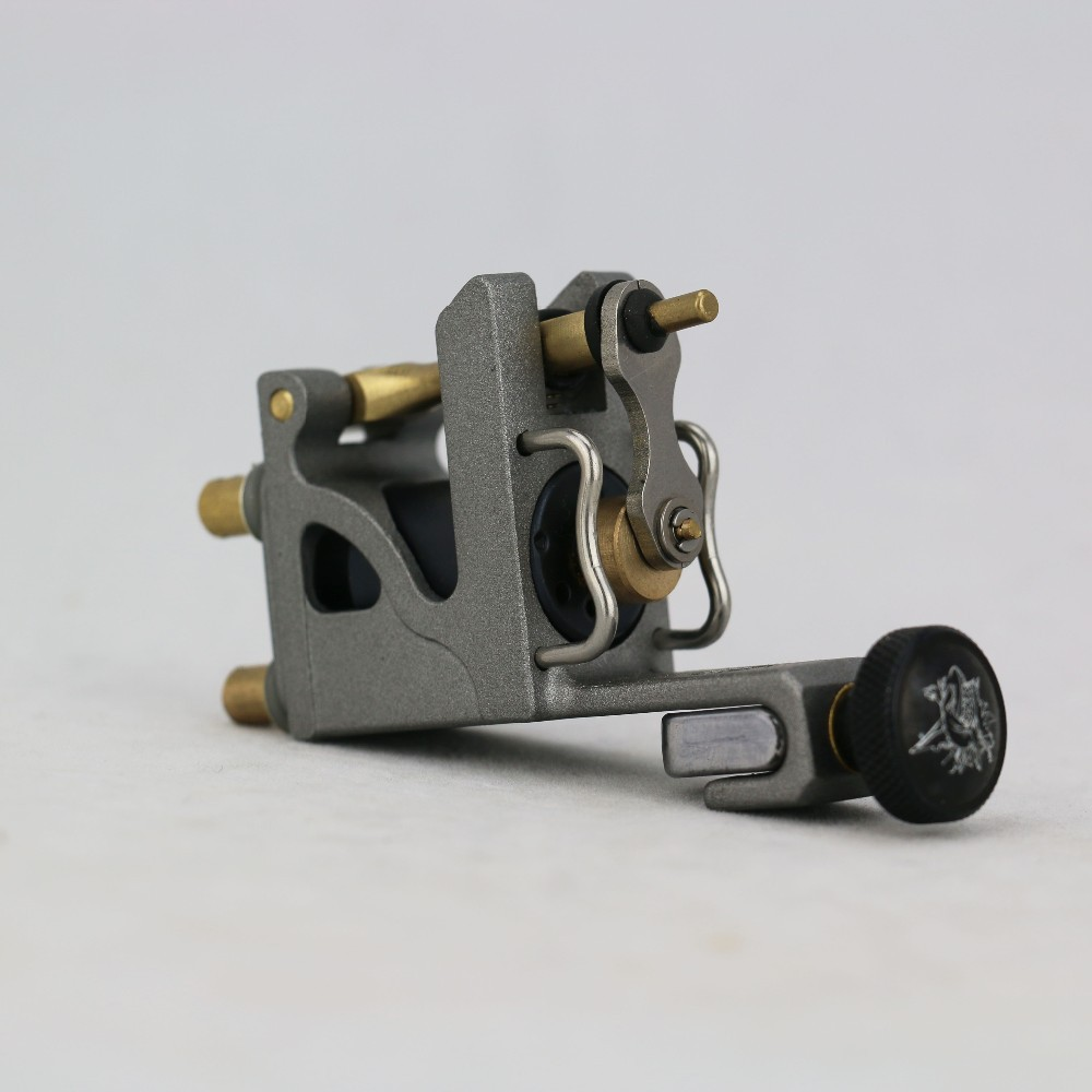 Mini Aluminium Alloy Motor Rotary Tattoo Machine For Shader Liner