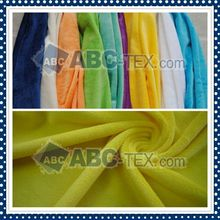 Hot Sell Fleece Fabric For Blankets