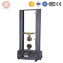 Fatigue cycling bending test universal testing machine working
