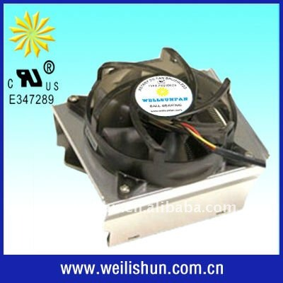 intel 478 cpu cooler 9F533B1M3