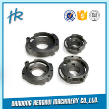 3 years warranty with ISO9001:2008 A356 Alloy Aluminium Gravity Casting Part