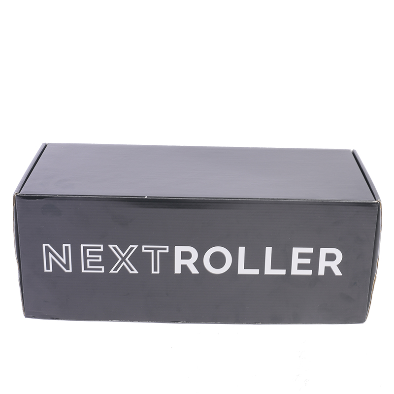 Custom <strong>logo</strong> printing high quality clothes packaging paper box