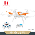 Aerial Photography RC Quadcopter Easy to Fly Rc Drone Toys with Camera Drone Helicopter