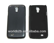Hard Aluminum Metal Back hard Cover Case for Samsung Galaxy S4 i9500