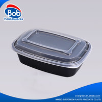 Takeaway food container 701