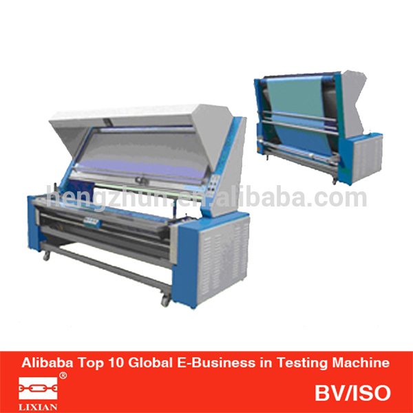 Automatic Edge Control Fabric Inspection Equipment