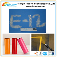 Water soluble epoxy resin ZCR-280 for powder coating