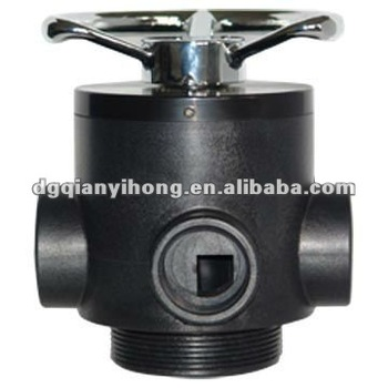 Manual Soften Valve & Water Softener Control Valves