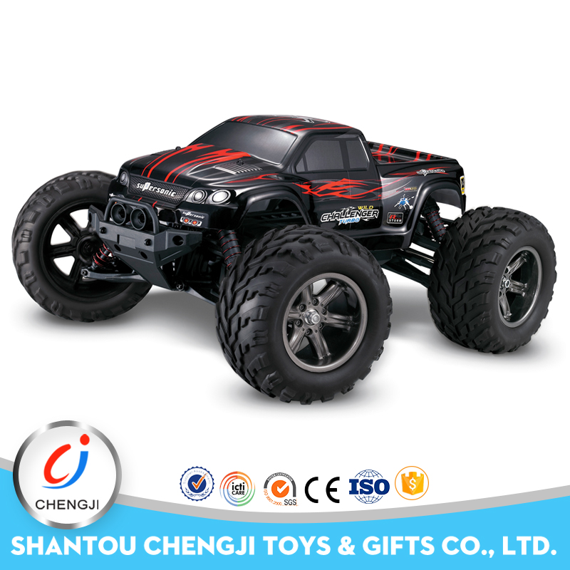 New toys 1:12 hammer remote control car for kids