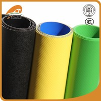 Strong tearing,waterproof boat cover pvc fabric