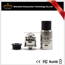 2015 new research,..Rampage rda 1:1 clone rampage atomizer, in stock !!