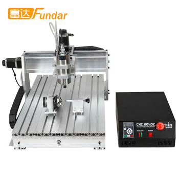 Cheap price mini cnc freze 6040 router