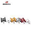 Wellgo Mountain Bicycle Pedal Aluminum Black Alloy Pedals For Bike