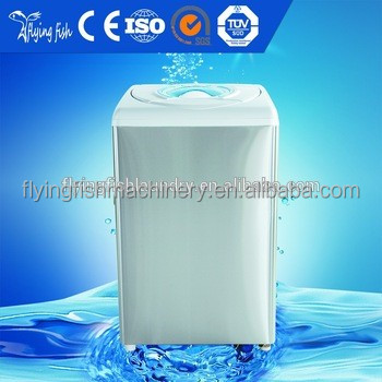 mini automatic home washing machine