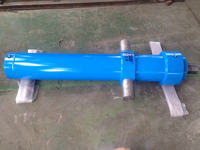 High Quality Hydraulic Cylinder For Wood Splitting Machine