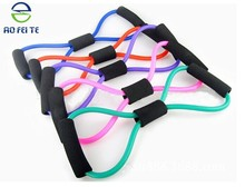 convoluted tubing Any Colored Flexible Epe Foam Tubing