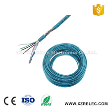 China Manufacturer Prolong Usb Multi Charger Data Cable