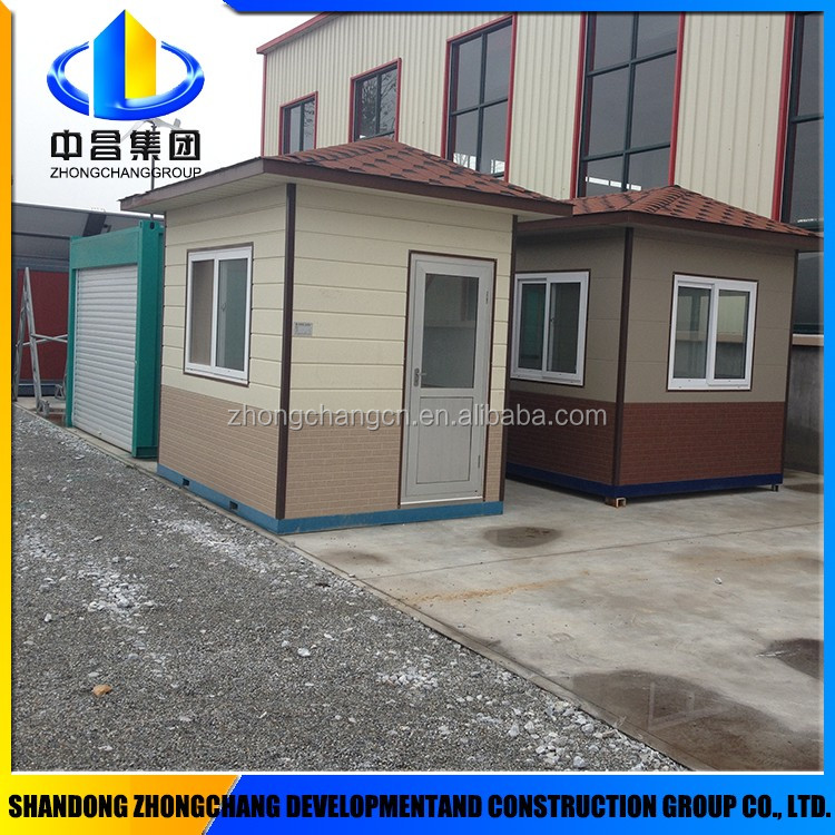 Widelyuse mobile living house container for sale