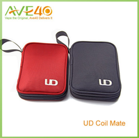 UD Coil Mate UD vape bag DIY RBA RDA vape tool kit smoking accessories