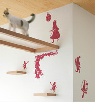 Durable wall stickers Wallpaper at reasonable prices , OEM available