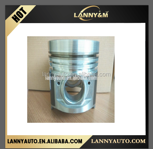 Hight quality Mazda T3500 diesel engine piston SL-07-23-200 SL-07-23-200A SL-07-23-200B