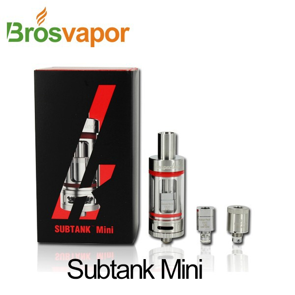 2015 Best Cloupor vapor mod Cloupor Genuine 50w Cloupor T5 Subtank Mini Kanger