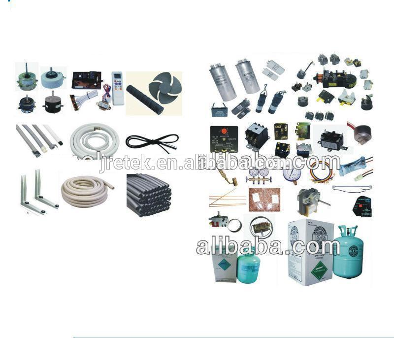 Universal Refrieration Air Conditioner Spare Part