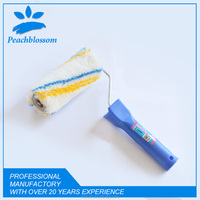 Decorative Microfiber Paint Roller Brush Cover-Paint Roller Manufacturer In Brush