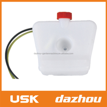 Chemical tank for 708 767 768 knapsack power sprayer spare parts