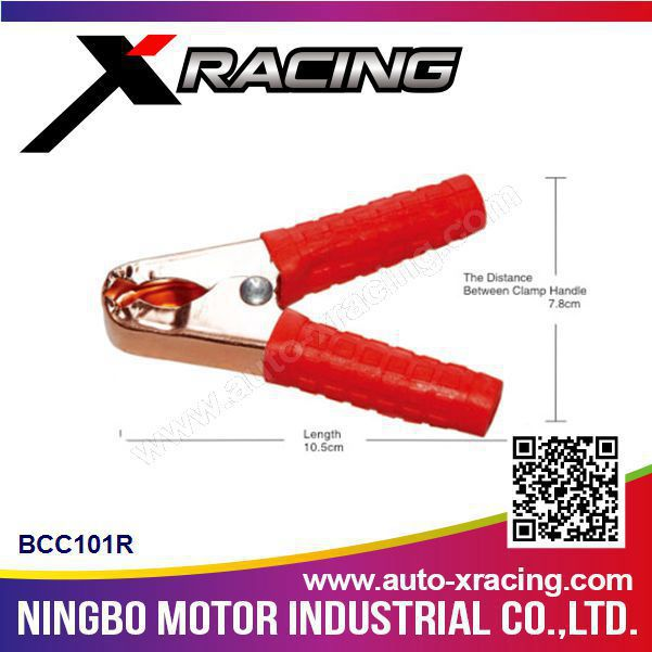Xracing-BCC101 Auto Jumper Cables,car battery cable,booster cable for audi
