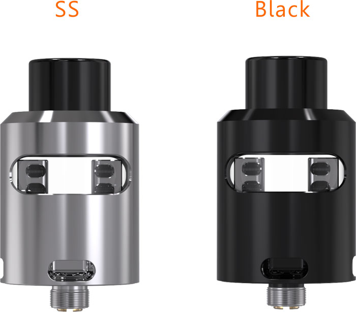 Geekvape Offical Authorized Agents Vapethink Wholesale Tsunami 24 plus RDA with the fasttest deliver in 12h