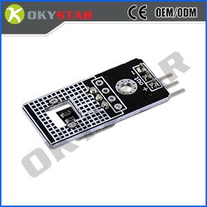 HC-SR04 Ultrasonic Distance Measuring Sensor Ranging Detector