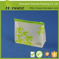 new gift 2015 fashion waterproof plastic bag wirh free samples