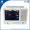 BT-9000B China factory sale portable biphasic handheld medical training aed defibrillator