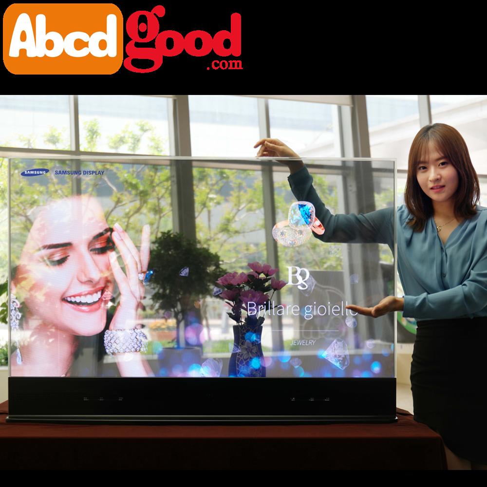 list manufacturers of transparent oled screen buy transparent oled screen get discount on. Black Bedroom Furniture Sets. Home Design Ideas