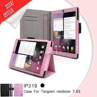 Factory price tablet case cover case for nextbook 7.85