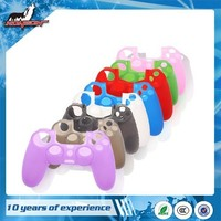 Wholesale Factory Price 100% OEM Silicone Case For PS4 Controller