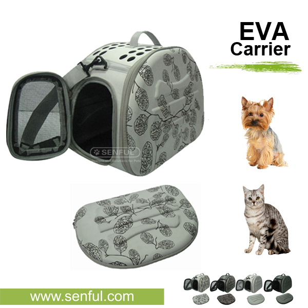 Pet Carrier Foldable Pet EVA bag