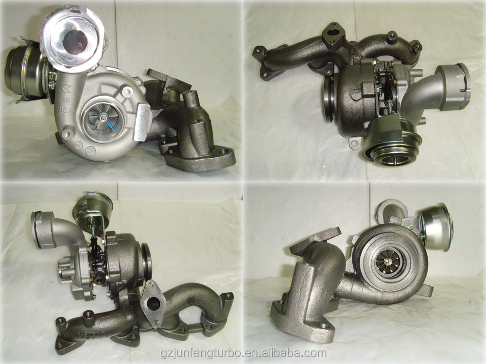 Good prices !GT1749V turbocharger 724930-5009 03G253019A 724930-5008S