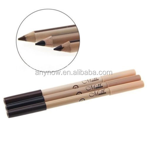 Multi-function Eyeliner Eyebrow And Concealer Pencil AS Cosmetic Tools