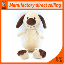 wholesale new design pp cotton plush dog sex toy
