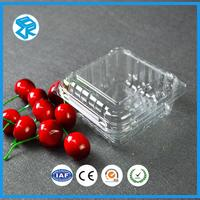 Plastic Fruit Container With Dividers Fresh Fruits And Vegetables Importers Dragon Box