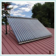project vacuum solar collector 50tubes