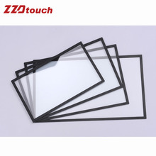 sratch-proof 42 inch infrared touch screen panel ir touch frame overlay for touch monitor