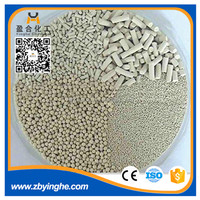 Molecular Sieve 13X In Rubber And