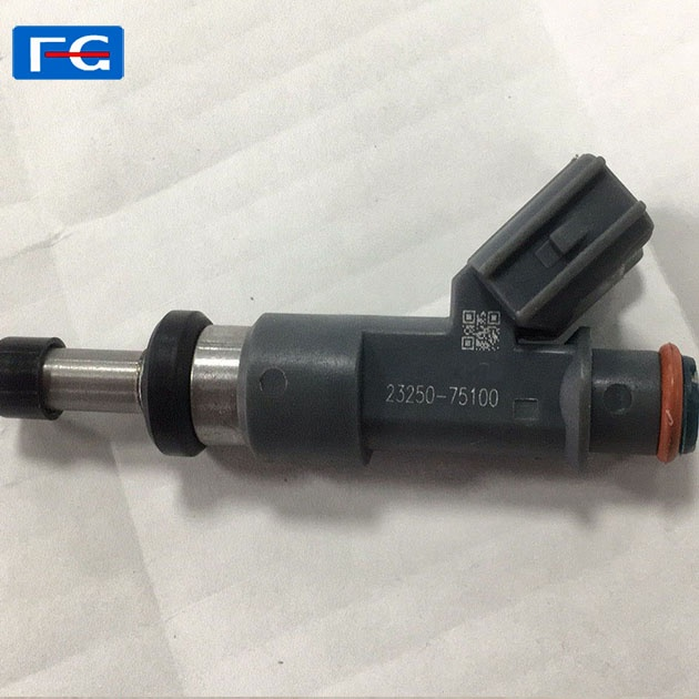 high quality auto parts Fuel Injector <strong>Nozzle</strong> 23250-75100 23209-09045 23209-79155 For Janpense Cars