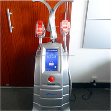 4 Freeze Handles Cryolipolysis Criolipolisys Criolipolisis Cryolipo System, Newest Cryotherapy Slimming Machine (ETG50-4S)